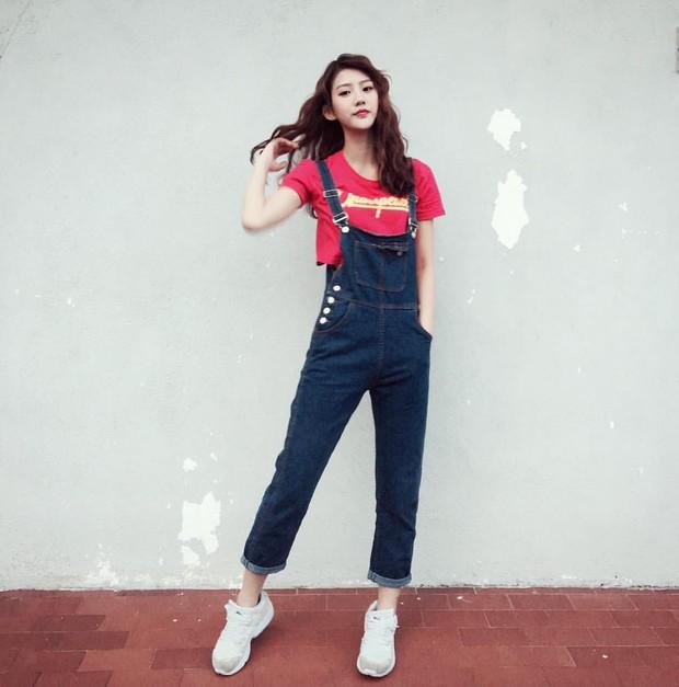Clip: Hot girl Malaysia khiến fan ngã gục với bài hát tiếng Việt ngọt lịm tim - Ảnh 5.