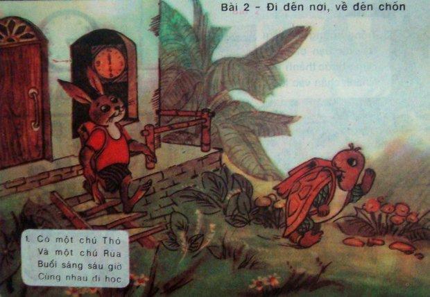 Đây chính là cuốn sách Đạo đức ngay lập tức đưa 8x, 9x đời đầu quay về tuổi thơ - Ảnh 7.