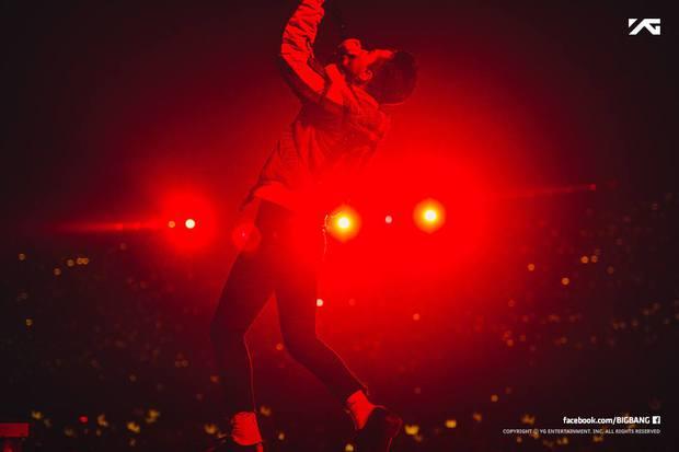 G-Dragon: Tường thành không thể sụp đổ của huyền thoại Kpop sau 10 năm! - Ảnh 10.