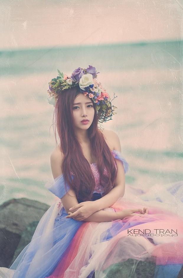 Hé lộ ảnh người yêu xinh xắn của ca sĩ Vợ người ta Phan Mạnh Quỳnh - Ảnh 7.