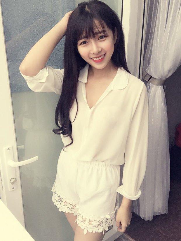 Hé lộ ảnh người yêu xinh xắn của ca sĩ Vợ người ta Phan Mạnh Quỳnh - Ảnh 8.