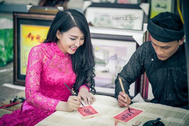 Hé lộ ảnh người yêu xinh xắn của ca sĩ Vợ người ta Phan Mạnh Quỳnh - Ảnh 9.