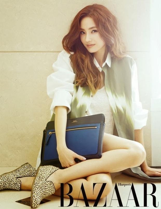 26 diễn viên tuổi Thân được yêu thích của nền phim ảnh Hàn Quốc - Ảnh 6.