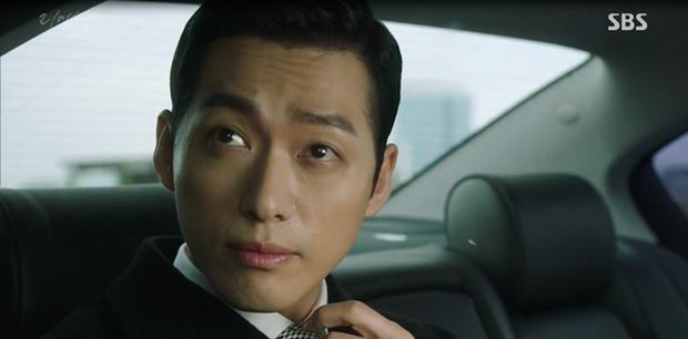 """""""Remember"""": Yoo Seung Ho nghẹn lời khi đã giải oan cho cha thành công - Ảnh 14."""