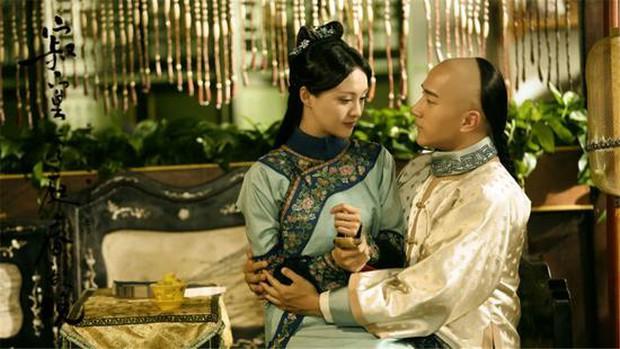 Công chúa Bạch Tuyết Trịnh Sảng tấn công phim ảnh Hoa ngữ - Ảnh 15.