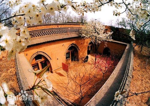 Ngôi làng kỳ lạ nhất Trung Quốc: Toàn bộ người dân đều sống dưới lòng đất - Ảnh 14.