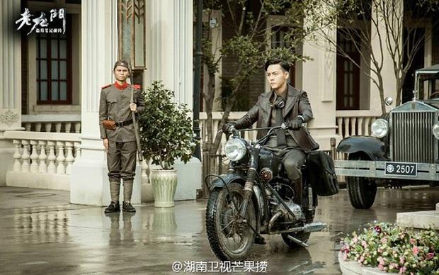 """Angela Baby, Chung Hán Lương chính thức bén duyên trong """"Cô Phương Bất Tự Thưởng"""" - Ảnh 11."""
