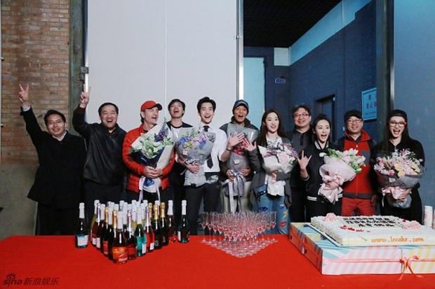 Dương Dương, Lưu Diệc Phi và Đường Yên hứa hẹn tái xuất màn ảnh đầy ấn tượng - Ảnh 10.