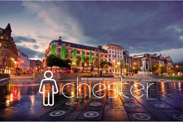Khi tên riêng của các thành phố được chế lại bằng hình ảnh đầy sáng tạo - Ảnh 11.