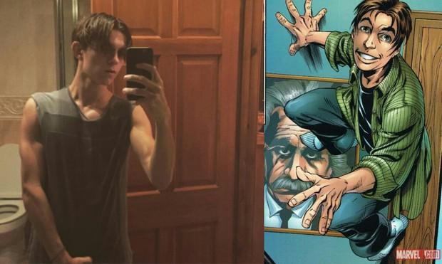 Tom Holland - Chàng Nhện thích nhảy nhót của Marvel - Ảnh 13.