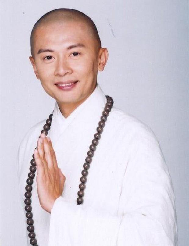 """Dàn sao """"Tiếu Ngạo Giang Hồ"""" của TVB ra sao sau hai thập kỷ? - Ảnh 12."""