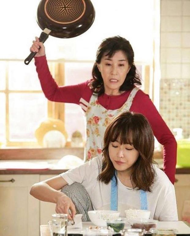 Oh Hae Young xấu xí – Cô nàng nhọ nhất xứ Hàn đã xuất hiện - Ảnh 11.