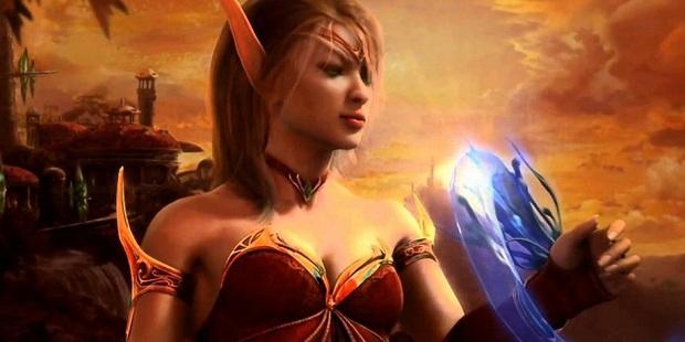 12 khoảnh khắc của bom tấn WarCraft làm các game thủ nức lòng - Ảnh 11.