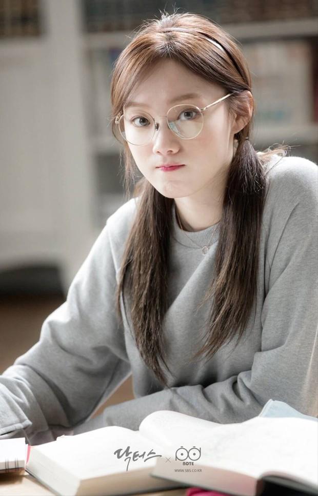 Nhìn lại sự nghiệp diễn xuất của gà nhà YG - Lee Sung Kyung đến thời Doctors - Ảnh 11.