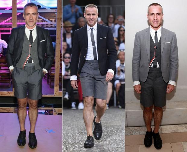 Các NTK thời trang càng đình đám lại càng có phong cách trăm lần như một - Ảnh 9.