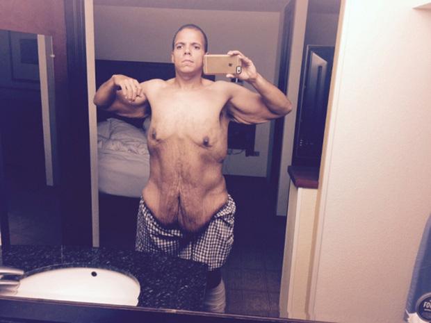 Sau khi xem xong chùm ảnh này, có lẽ bạn sẽ không còn điên cuồng giảm cân nữa - Ảnh 7.