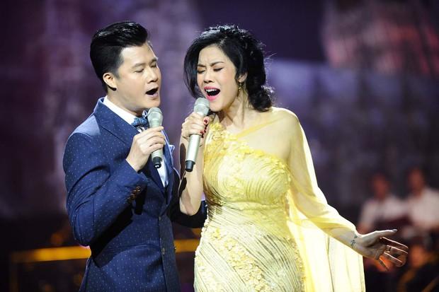 Khán giả xúc động khi trở lại thời Làn sóng xanh trong liveshow nhạc sĩ Việt Anh - Ảnh 6.