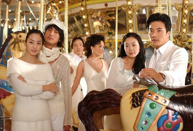 Hơn 10 năm trước, đây là những phim Hàn khiến chúng ta rung rinh (P.1) - Ảnh 11.