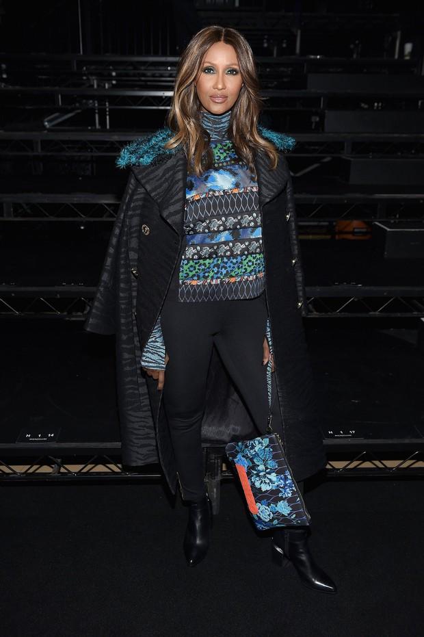 Show H&M x Kenzo tại New York: Suboi diện thiết kế mới nhất, ngồi hàng ghế đầu cùng loạt sao đình đám - Ảnh 9.