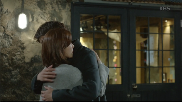 Đường Đến Sân Bay: Lee Sang Yoon xem Kim Ha Neul là người nhà - Ảnh 17.