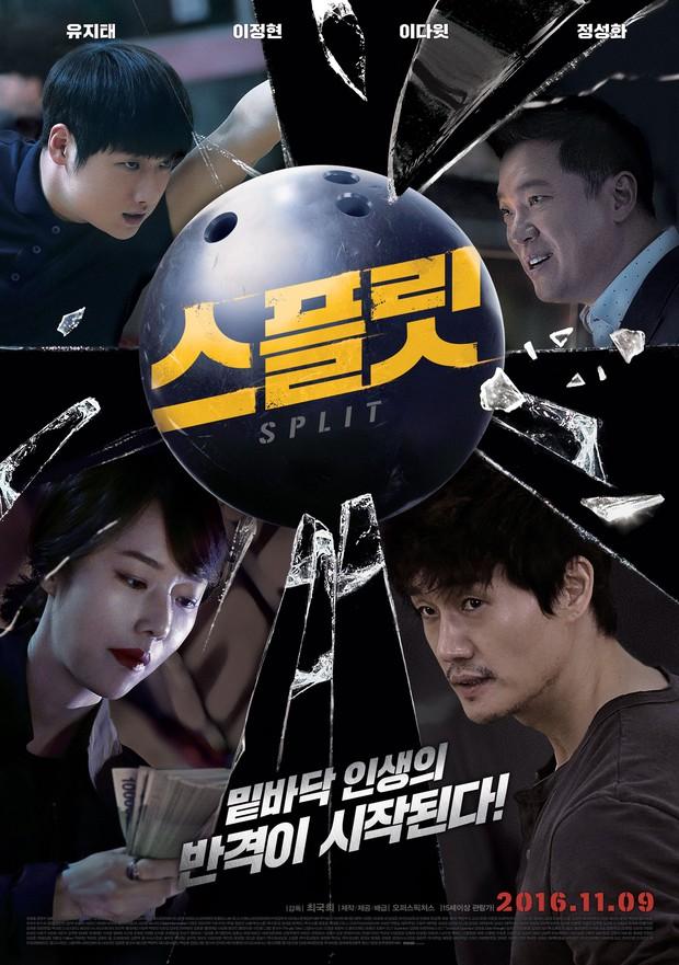 11 phim điện ảnh Hàn hấp dẫn ra rạp trong tháng này - Ảnh 17.