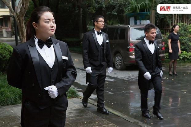 Những điều có thể bạn chưa biết về các lớp đào tạo quý tộc dành cho giới nhà giàu Trung Quốc - Ảnh 12.