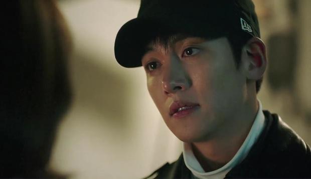 """""""7 First Kisses"""": Có là cô gái may mắn nhất xứ Hàn thì được hôn Ji Chang Wook đâu phải dễ! - Ảnh 12."""