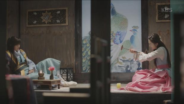 Hwarang: Park Seo Joon ôm hận đến tìm Park Hyung Sik đòi nợ máu - Ảnh 15.