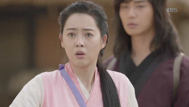 """""""Hwarang"""": Sung Dong Il bất chấp thủ đoạn hòng chiêu mộ nhân tài - Ảnh 19."""