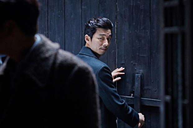 Song Joong Ki hề hấn gì, năm 2016 phải là thời đại của Gong Yoo! - Ảnh 11.