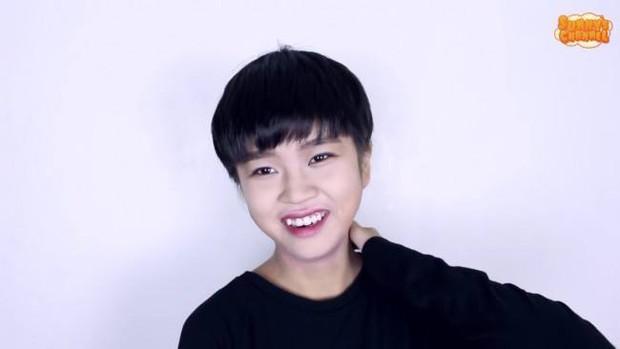 Cô gái Hàn Quốc được phong danh thánh make-up vì biệt tài biến hóa thành bất cứ ngôi sao nào! - Ảnh 18.
