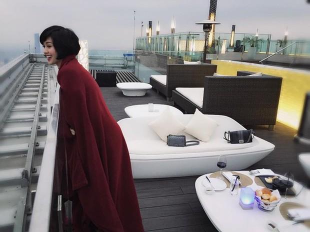Hot girl Hà Thành đời đầu: Người viên mãn, người lại lận đận tình duyên - Ảnh 36.