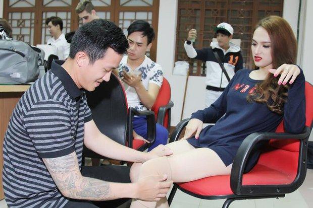 Nghi vấn Hương Giang Idol đã chia tay bạn trai Việt kiều - Ảnh 16.