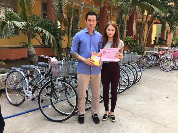 Nghi vấn Hương Giang Idol đã chia tay bạn trai Việt kiều - Ảnh 17.