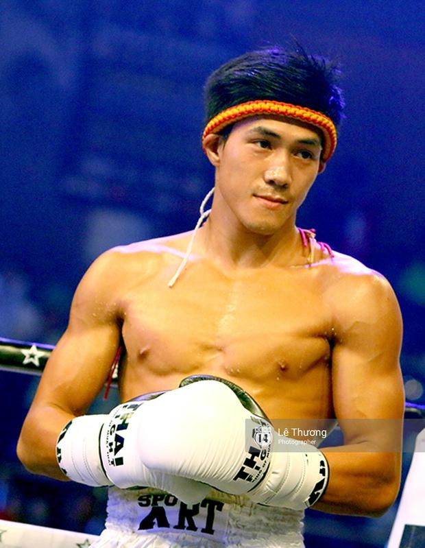 Mê trai đẹp, đừng bỏ qua các chàng hot boy của làng thể thao Việt Nam! - Ảnh 4.
