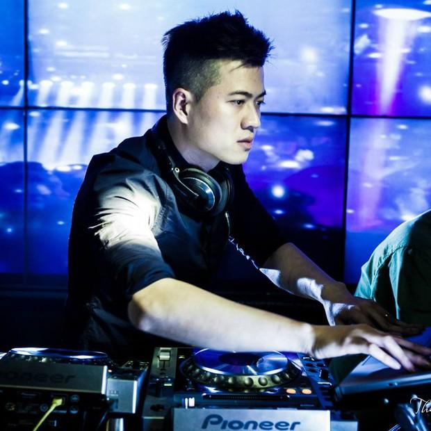 5 DJ Việt cực nổi không chỉ vì nhạc hay, mà còn vì ngoại hình đẹp trai đầy cuốn hút - Ảnh 22.