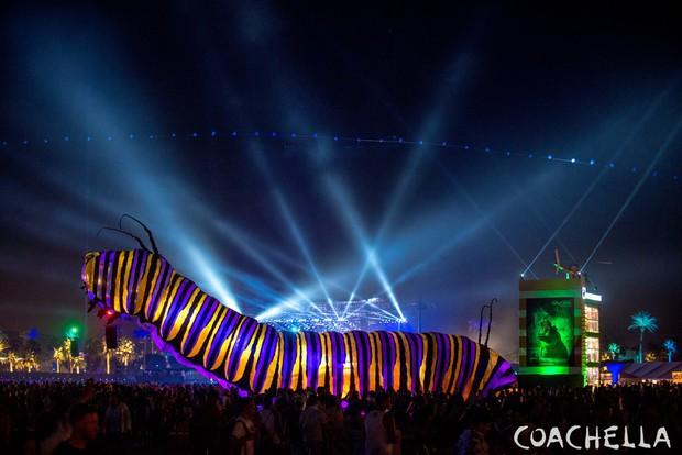 Calvin Harris là 1 trong 3 nghệ sĩ tiêu điểm của Coachella 2016 - Ảnh 7.