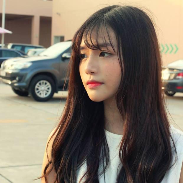 Cô nữ sinh Sài Gòn tên lạ, mặt xinh: Vương Hoàng Mai Diz - Ảnh 8.