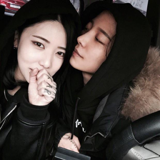 Chuyện tình đẹp của cặp đôi đồng tính nữ Hàn Quốc sẽ khiến bạn dám làm tất cả chỉ để yêu! - Ảnh 18.