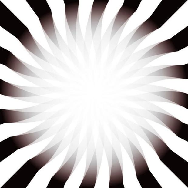 6 loại ảo ảnh thị giác hư hư thực thực khiến bạn chẳng biết đường nào mà lần - Ảnh 7.