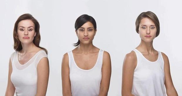 6 loại ảo ảnh thị giác hư hư thực thực khiến bạn chẳng biết đường nào mà lần - Ảnh 6.