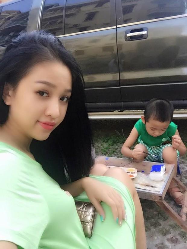 Hot girl Hà Thành đời đầu: Người viên mãn, người lại lận đận tình duyên - Ảnh 47.
