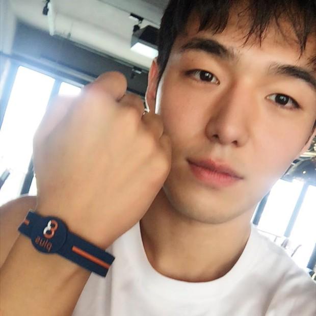 Chàng phi công điển trai nhất Hàn Quốc: Đã có sắc, lại còn cực có tài! - Ảnh 15.