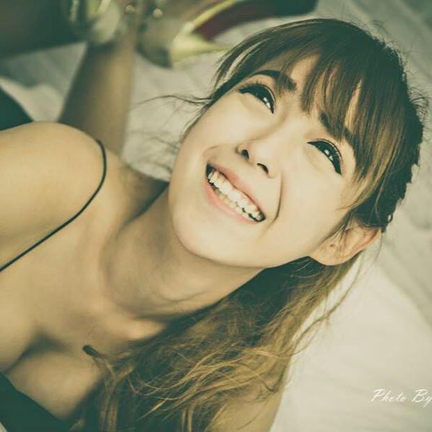 Hot girl mới nổi Thái Lan không ngần ngại tiết lộ ảnh xấu xí ngày xưa - Ảnh 13.