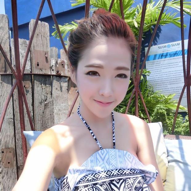 Hot girl mới nổi Thái Lan không ngần ngại tiết lộ ảnh xấu xí ngày xưa - Ảnh 14.