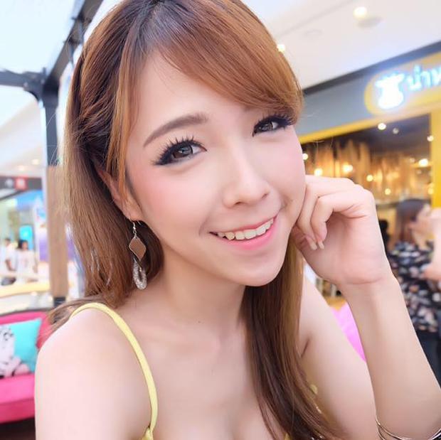 Hot girl mới nổi Thái Lan không ngần ngại tiết lộ ảnh xấu xí ngày xưa - Ảnh 15.