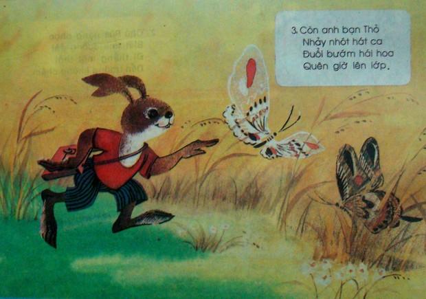 Đây chính là cuốn sách Đạo đức ngay lập tức đưa 8x, 9x đời đầu quay về tuổi thơ - Ảnh 9.