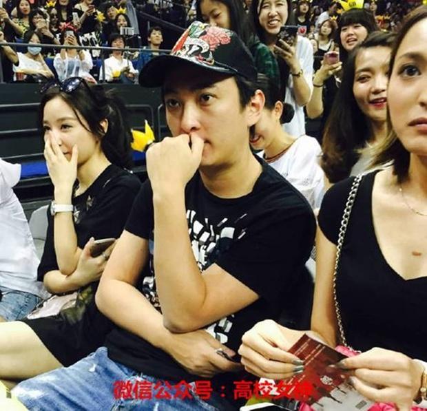 Bộ sưu tập người yêu toàn chân dài siêu xinh của đại thiếu gia giàu có bậc nhất Trung Quốc - Ảnh 23.