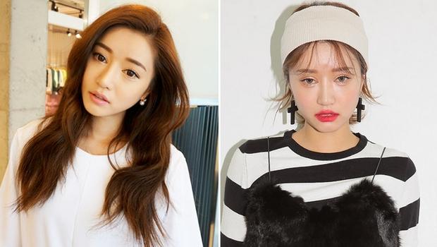 Ulzzang đình đám Park Sora ngày càng già nua, xuống sắc vì lạm dụng thẩm mỹ? - Ảnh 9.