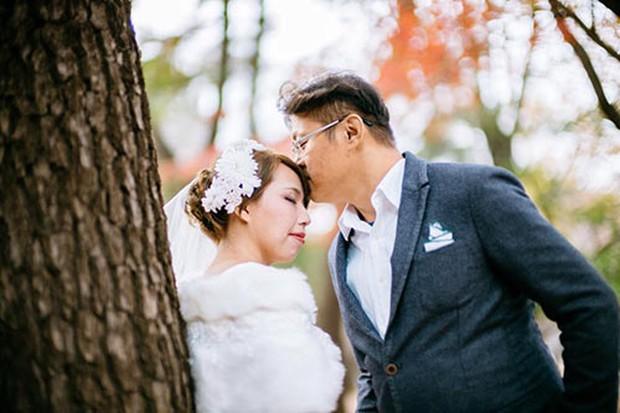 Lặn lội sang Nhật Bản chụp ảnh cưới, cặp đôi Trung Quốc nhận về toàn... thảm họa - Ảnh 12.